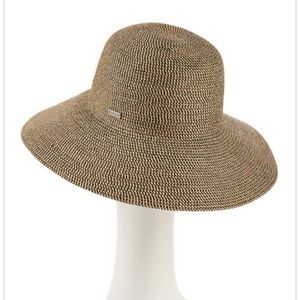 Betmar New York women's straw hat 👒 Like New!